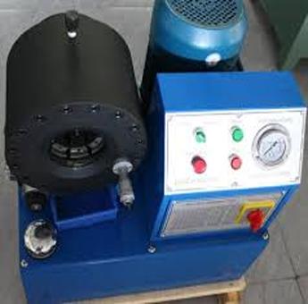 Hydraulic Special Purpose Machine Manufacturer & Supply In India